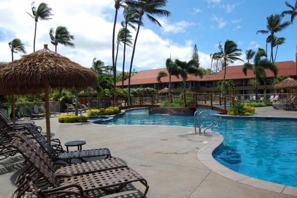 Maui Kaanapali Villas Vacation Condo Rentals
