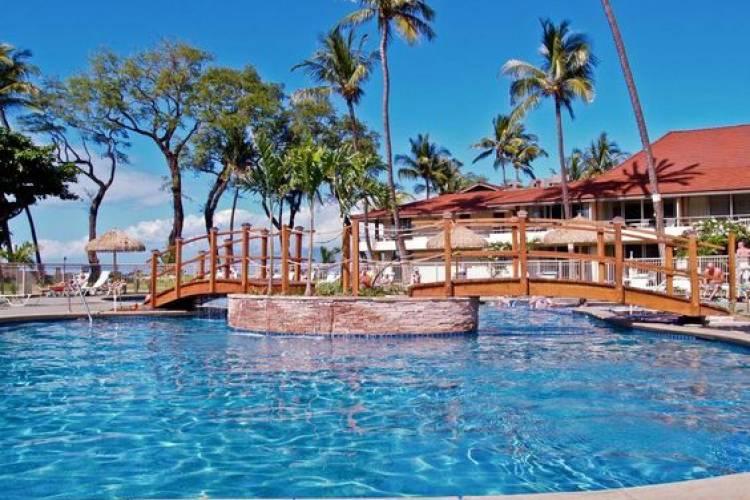 Maui Kaanapali Villas