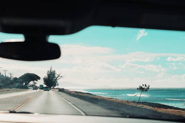 Hawaii Scenic Drive