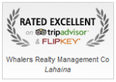 Vacation Maui TripAdvisor Flipkey Excellent Rating