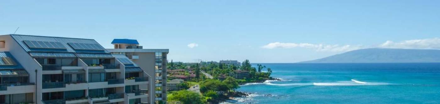 Sands of Kahana Oceanfront Maui Resort